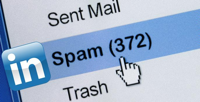 Stop Spamming Your Prospects On LinkedIn
