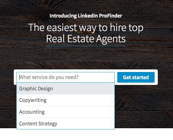 Can LinkedIn Profinder Help You Land Freelancer Gigs?